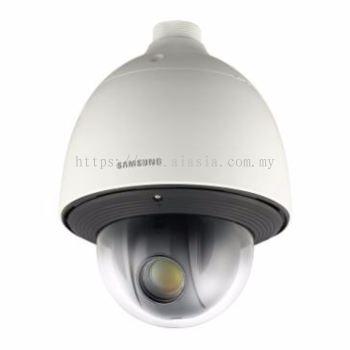 SCP-2371H.High Resolution 37x PTZ Dome Camera