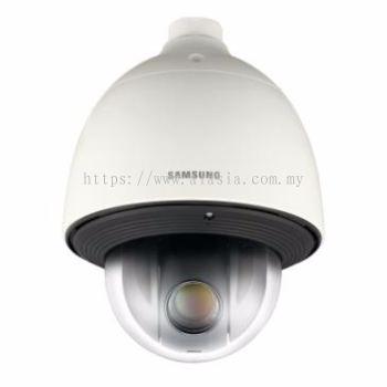 SCP-2373H.High Resolution 37x PTZ Dome Camera