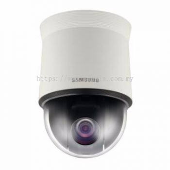 SCP-3371.High Resolution 37x WDR PTZ Dome Camera