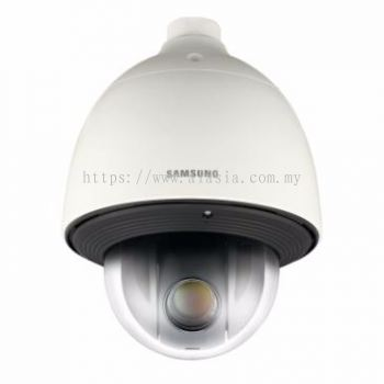 SCP-3371H.High Resolution 37x WDR PTZ Dome Camera