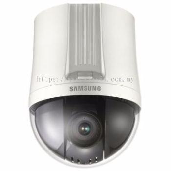 SCP-2270.High Resolution 27x PTZ Dome Camera