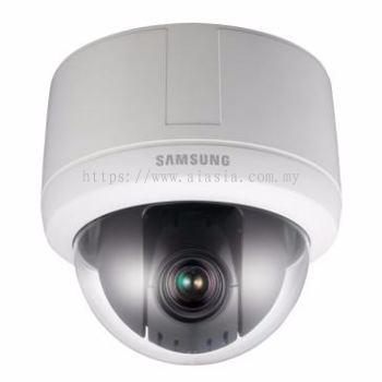 SCP-2120.12x High Resolution PTZ Dome Camera