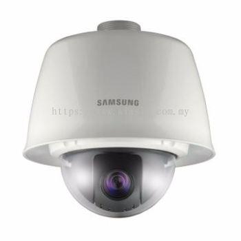 SCP-2370TH.High Resolution 37x PTZ Dome Camera