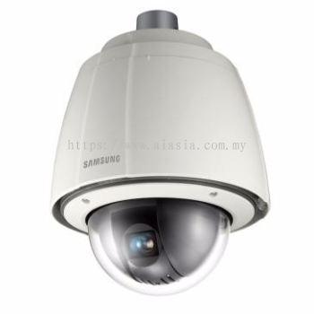 SCP-2330H.High Resolution 33x PTZ Dome Camera