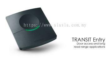 Transit Entry