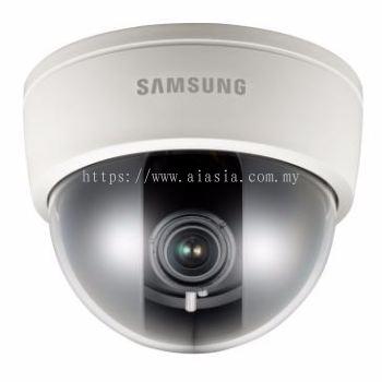 SUD-2080.High Resolution UTP Dome Camera