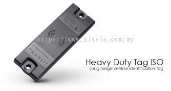 Heavy Duty Tag ISO
