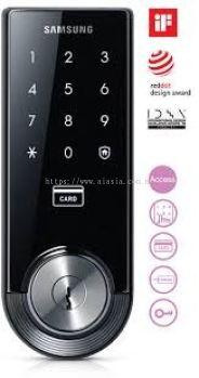 SHS-3320.Digital Deadbolt without Keys