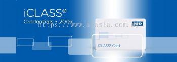 200x iCLASS