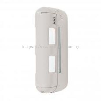 BX-80NR.Optex Battery Operated Outdoor Detector