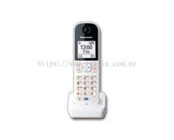KX-HNH100.Optional Digital Cordless Handset