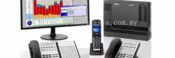 SL1000 - 824 PKG (8 Lines & 24 Extns)