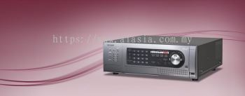 WJ-HD616.H.264 High Picture Quality encoding with 16ch Real-time recording, HDMI Full HD display and