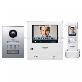 VL-SWD501BX.Wireless Video Intercom System - Stylish Premium
