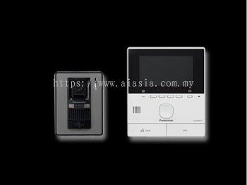 VL-SVN511BX.Wireless Video Intercom System - Smartphone Connect