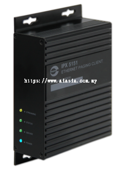 iPX5151 - ETHERNET CLIENT / ADAPTOR