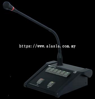 PM1060 [ DESKTOP PAGING MICROPHONE ]