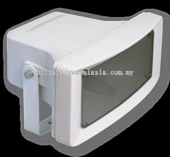 HS725 [ 30W 100V LINE WEATHERPROOF CLEAN HORN SPEAKER ]