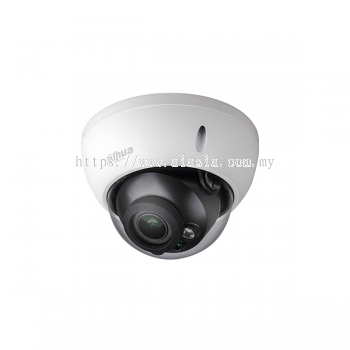 VANDAL-PROOF IR DOME-IPC-HDBW2421R-ZS/VFS