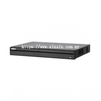 NETWORK VIDEO RECORDER-NVR5864-4KS2