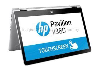 HP PAVILION X360 14-BA063TX
