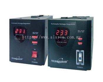 AVS-M1K0.Industrial Automatic Voltage Stabilizer