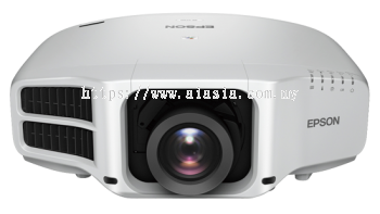 Epson EB-G7200W WXGA 3LCD Projector without Lens