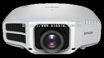 Epson EB-G7400U WUXGA 3LCD Projector without Lens & 4K Enhancement