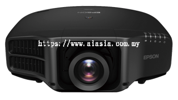 Epson EB-G7805 XGA 3LCD Projector without Lens