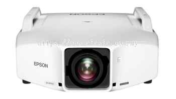 Epson EB-Z9870U WUXGA 3LCD Projector with Standard Lens