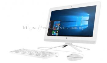 HP20-C201D ALL-IN-ONE PC
