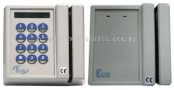 ER5S. Elid Magnetic Reader