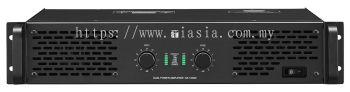 DA-1250D Multichannel Power Amplifier