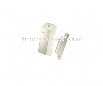 MG-Z1.Optex Zoo Wireless Magnetic Contact