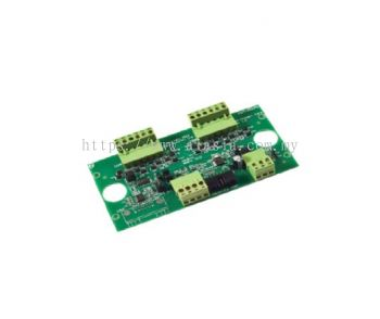 Nemtek Druid-LCD24 �C RS485 Comms Card