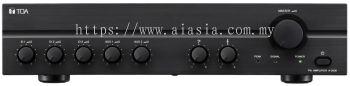 A-2030D.Digital PA Amplifier (CE Version)