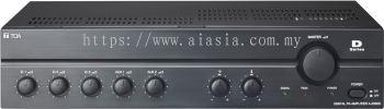 A-2060D.Digital PA Amplifier (CE Version)