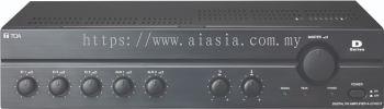 A-2240DT.Digital PA Amplifier (CE Version)