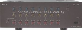 A-2248S.TOA PA Amplifier. #AIASIA Connect