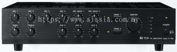 A-1706.Mixer Power Amplifier (ER version)