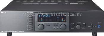A-9500D2.Dual Channel Digital Mixing Amplifier