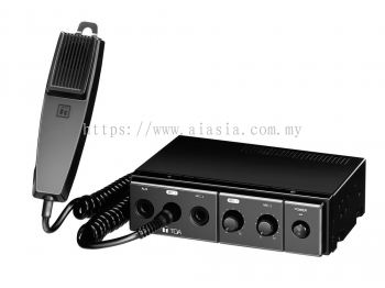 CA-130.(60W Max.) Car Amplifier. #AIASIA Connect