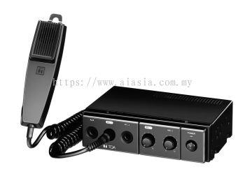 CA-130.(60W Max.) Car Amplifier