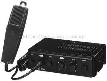CA-160.(120W Max.) Car Amplifier. #AIASIA Connect