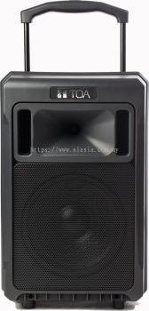 WA-Z110SD.Portable Amplifier. #AIASIA Connect