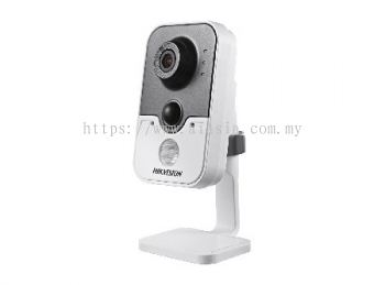 DS-2CD2410F-IW.NETWORK CAMERA