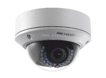 DS-2CD2732F-IS.NETWORK CAMERA