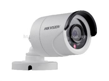 DS-2CE16D0T-IR.TURBO HD CAMERA