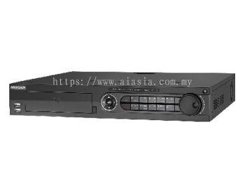 DS-7308HUHI-K4.TURBO HD VIDEO