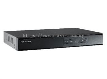 DS-7208HGHI-SH.TURBO HD VIDEO